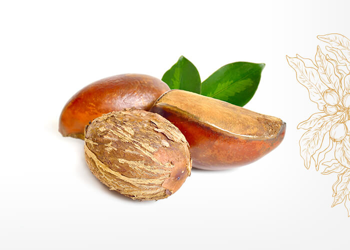 maslo shea skladnik swiec almond