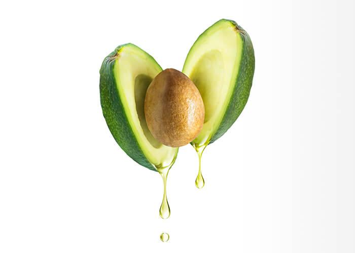 maslo do ciala olej z avocado